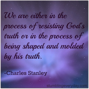 Charles Stanley quote